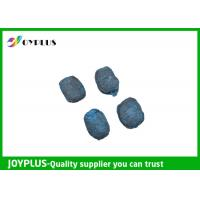 Quality JOYPLUS	Home Cleaning Tool Steel Wool Soap Pads For Bathroom Stainless Steel Material wholesale