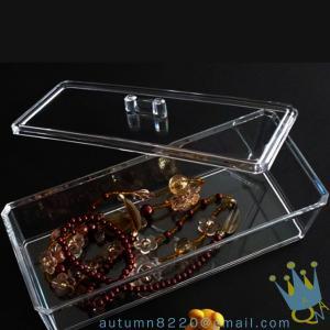 Quality acrylic drawer organizer wholesale