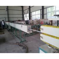 Quality excellent quality reasonable price low PERT floor heating pipe manufacturing machine extrusion line production for sale wholesale