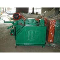 Quality 0.5 - 1mm Horizontal Stainless Steel Wire Bending Machine For Advertising Industry wholesale