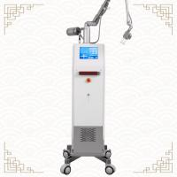 Quality Clinic Salon Laser Beauty Machine CO2 For Vaginal Tightening Skin Pigment Removal Clinic System wholesale