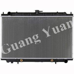 Quality Aluminium Auto Water Cooling Car Radiator , Nissan Maxima Radiator DPI 1752 wholesale