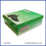 Quality Custom Printed Cardboard Shoe Boxes Wholesale wholesale