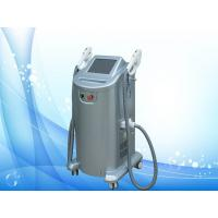 Quality Fast Hair Removal Ipl Skin Rejuvenation Machine Touch Lcd Screen With 2 Handle wholesale