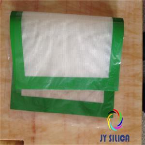 Quality Novel Design With Fiberglass Silicone Baking mat/baking pad wholesale