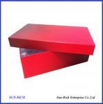 Quality Manufacturer Custom Shoe Box, Shoe Packaging, Shoe Packaging Box wholesale