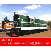 Quality undersell inventory 27 locomotive LZC-800 roadbed engineering car wholesale