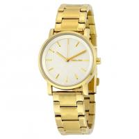 Quality Luxury Crystal 24k Gold horse Watches index dial wholesale