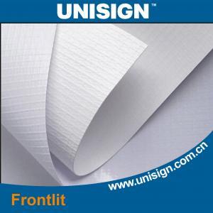 Quality 13oz Hot Laminated PVC Flex Banner for large format digital printing wholesale