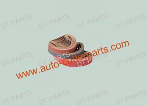 China Cutter Spare Parts Grinding Belt 19*260 706605 706606 For  Q80 on sale