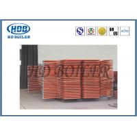 China Superheater Coils Tube Heat Transfer Anti Corrosion For Power Plant Boiler on sale