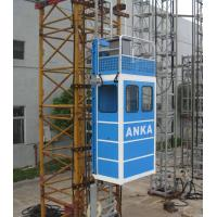 Elevator for Tower Crane