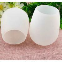 Quality good quality portable FDA and LFGB silicone cup for  wine ,flexible silicone wine cup wholesale