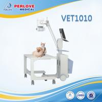 China Mobile digital X-ray machine pets use VET1010 on sale