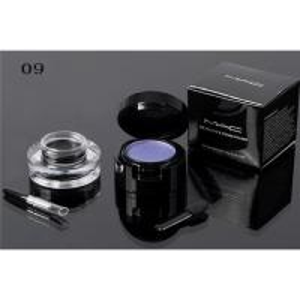 China MAC Cosmetic Makeup NEW Fluidline Eye-Liner Gel DELPHIC on sale