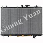 Quality Auto Engine Cooling System Toyota Pickup Radiator 16400-0v040  DPI 13122 13123 wholesale