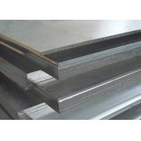 Quality Customized 5052 5083 Aluminum Sheet Corrosion Resistant With High Conductivity wholesale