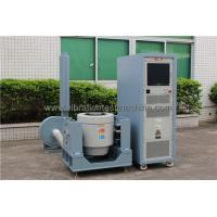 Quality 300kg.f Exciting Force Vibration Test System Including Sine Random Software wholesale