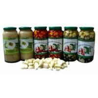 Quality Canned Vegetables,Canned Garlic,Canned Garlic Diced wholesale
