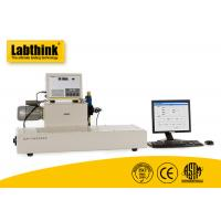 Quality NLW-20 Desktop Adhesion Test Equipment  Tensile & Share Test Variable Speeds 20KN Load Capacity wholesale