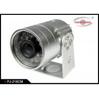 Quality Bus / Truck CCD Led Reverse Camera , Automobile Rear View Camera Systems  wholesale