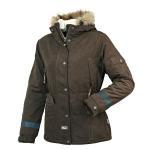 Quality Ladies N/T Reticulation Reach hunting waterproof padded jacket wholesale