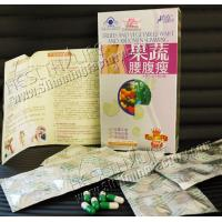 Quality Fruit & Vegetable Capsule Herbal Weight Loss Product wholesale