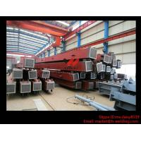 Cheap Carbon Steel Vertical End Face Milling Machine with Siemens Electric / Mechanical Feeding for sale