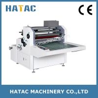 Quality Window Water-based Film Laminating Machine,Book Cover Lamination Machinery,Paperboard Making Machine wholesale
