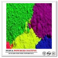 Quality Pure polyester powder coating wholesale