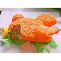Quality Eco - Friendly 3D Pen Drawing In Air UV Light And Colorful Inks wholesale