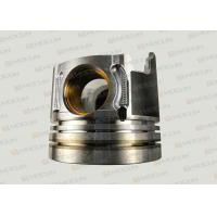 Quality Cylinder Original J05E Engine Piston For HINO Diesel Aluminum Material wholesale