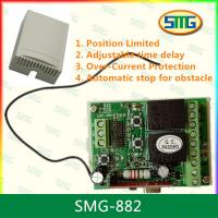 Cheap SMG-882 Current-limit Protect 24V wireless remote controller receiver for sale