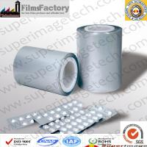 Buy cheap Tearable Aluminum Foil Membrane from wholesalers