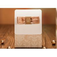 Quality Fancy Eco friendly Wedding Candy Boxes Ferrero Chocolate Packing 10.5*7.5*4cm wholesale