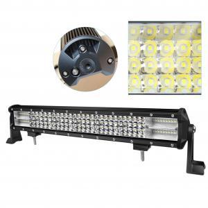 Quality Energy Saving Work Truck Light Bar Spot Flood Combo Beam Low Consumption wholesale
