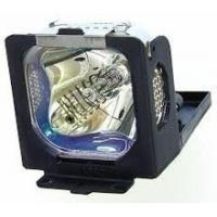 China Compatible Replacement Sanyo Projector lamp Bulb LMP51 w/housing for projector PLC-XW20A on sale