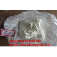 Quality Bodybuilding Supplements Steroids Turinabol Powder CAS 2446-23-3 4-Chlorodehydromethyl wholesale
