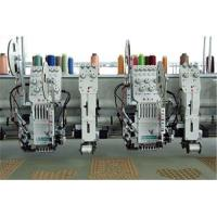 Quality Combined Computerized Embroidery Machine wholesale