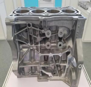 Quality OEM Lost Foam Casting  Custom Metal Casting Molds , Die Casting Mold wholesale