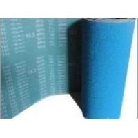 Buy cheap Abrasive Rolls from wholesalers