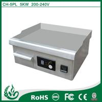 Quality China supplier top quality induction electric griddle wholesale