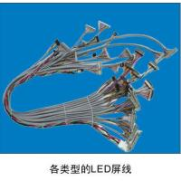 China Low Voltage Differential Signaling LED LVDS Cable Assembly To Monitor Display on sale