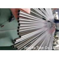 "Quality 1/4"" X BWG20 Precision Cold Drawn Seamless Stainless Steel Tubing Plain End wholesale"