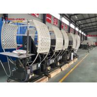 China PE Manual Corrugated Box Strapping Machine High Efficiency For Carton Binding on sale