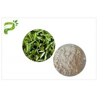 Quality Anti - Caries Natural Dietary Supplements , Toothpaste EGCG Green Tea Extract CAS 989 51 5 wholesale