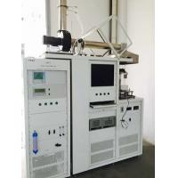 Quality 220V Flame Retardant Test In Fires Heat Release Rate Checking Thermal Conductivity Lab wholesale
