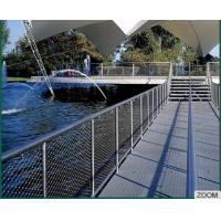 Quality Stainless Steel Wire Mesh (Inox X-tend mesh) For Zoo Animal Enclosure wholesale