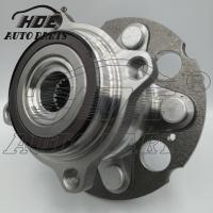 China 42200-T0A-951 42200-T0B-951 42200-T1G-E01 Wholesale Japan car parts Wheel Hub Bearing For Honda CRV EX on sale