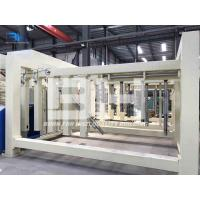 China Autoclaved Aerated Concrete AAC Block Plant 200000 m3/Year Automatic Controlled on sale